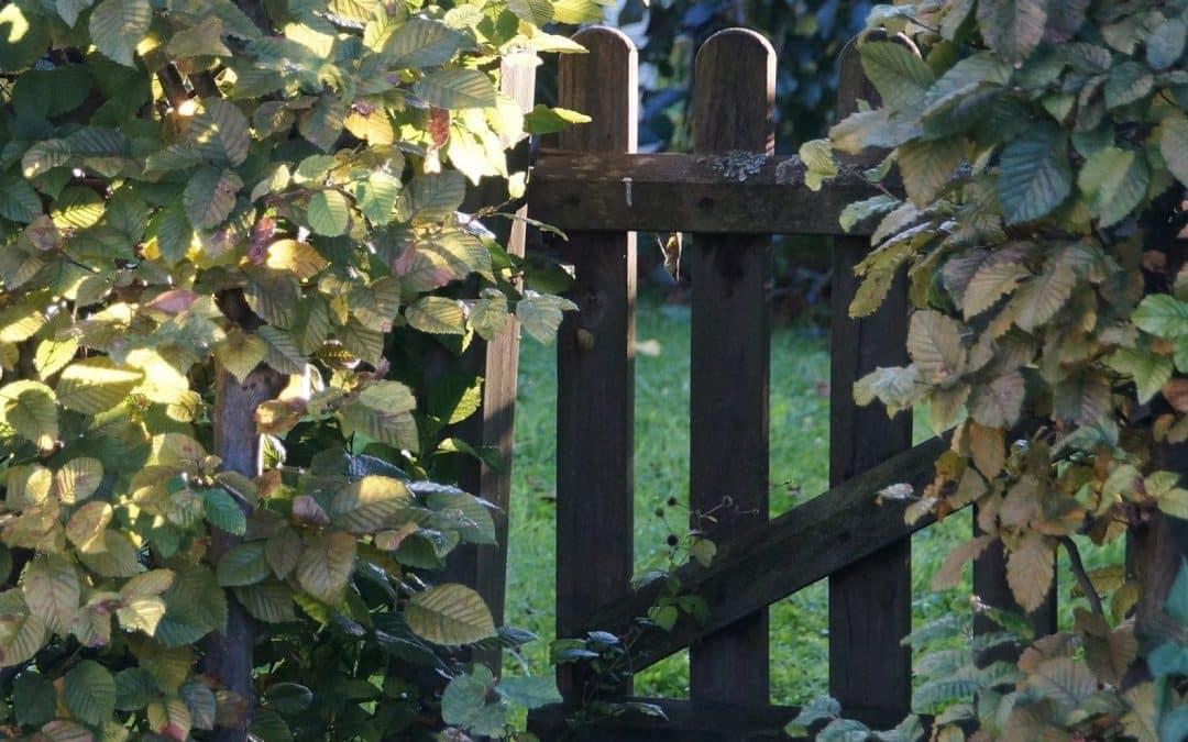 Pourquoi choisir un portail battant en composite