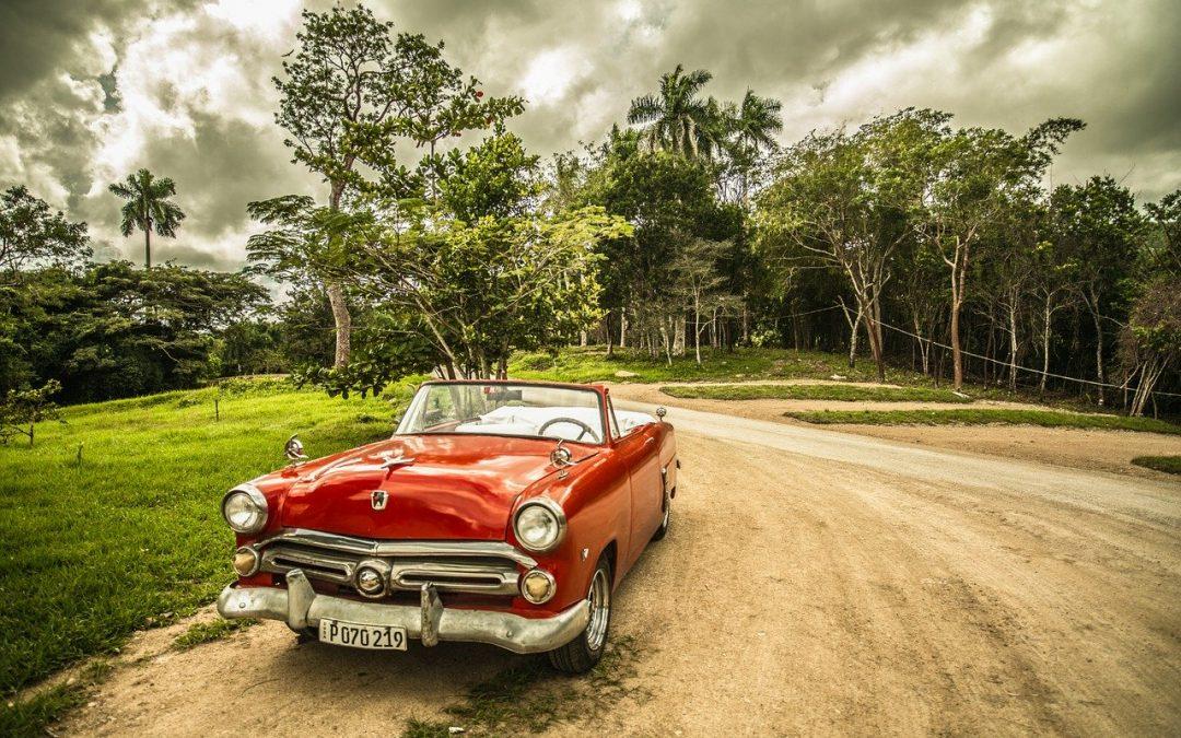 Profiter des plaisirs sportifs lors d'un voyage sur l'île Cuba
