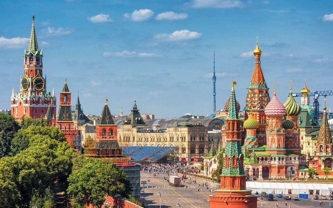 Vacances en Russie: que faire gratuitement à Nizhny Novgorod?